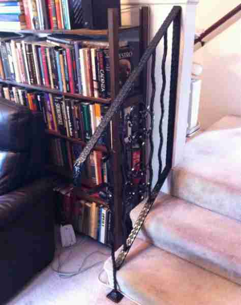 wrought-iron-residential-handrail-after