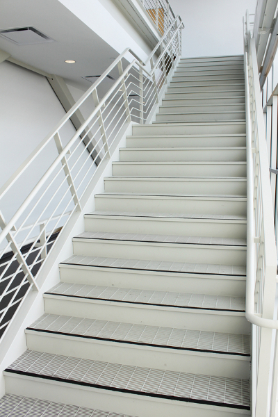long-stairs